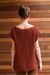 Ravelry: Mix No. 21 by Lidia Tsymbol in Shibui.