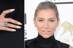 The 7 Best Manicures at the Billboard Music Awards—Vote For Your Favorite! - Nails - StyleBistro