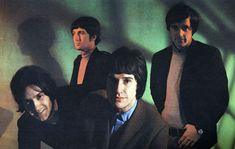 The Kinks are getting back together to record a new album #music #AnotherSunnyAfternoon  http://www.nme.com/news/music/the-kinks-reunion-new-album-2344526