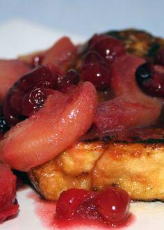 Frenchtoastaplecranberry