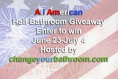 All American Giveaway- Enter to win!