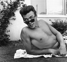 Clint Eastwood *swoon*