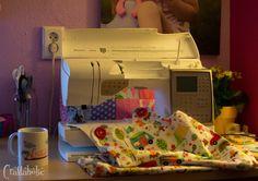 Πώς θα μάθω να ράβω; (οι απορίες σας)
