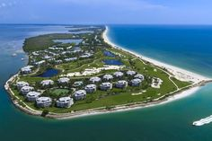Florida's gulf coast is home to scores of barrier islands that offer some of the best family vacations around, but none more than Sanibel and Captiva islands. Close to the Ft. Myers mainland, one narrow causeway makes all the difference in keeping the feel of this island refreshingly small town. So