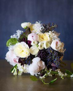 Purple, blue, white, and yellow flowers by Kiana Underwood Beautiful Flower Arrangements, Floral Arrangements, Beautiful Flowers, Beautiful Bouquets, Blue Bouquet, Floral Bouquets, White Bouquets, Bridesmaid Bouquet, Wedding Bouquets