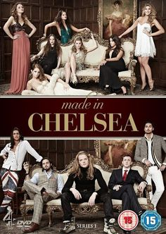 Made in Chelsea (TV Series 2011- ????)