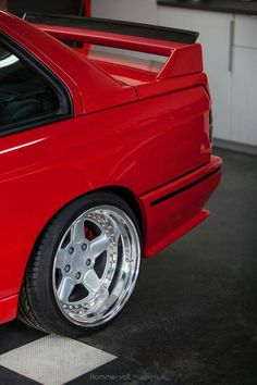 Ac Schnitzer, Bmw E30 M3, Rims And Tires, Sports Car Racing, Ig Post, Bmw 3 Series, Bmw Cars, Car Wallpapers, Bavaria