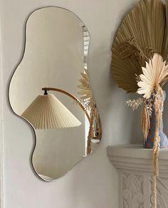 Dream Home Design, Home Interior Design, Home Design Decor, Luxury Interior, Design Ideas, Room Ideas Bedroom, Bedroom Decor, Wall Decor, Deco Studio