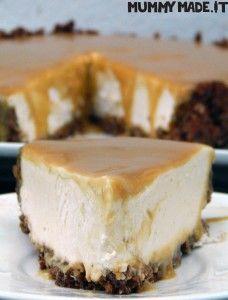 ANZAC Cheese Cake |Gluten Free, Paleo, Vegan http://mummymade.it/2015/04/anzac-cheese-cake.html