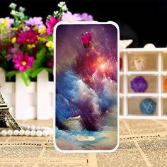 Soft TPU Hard Plastic Phone Case For Lenovo Vibe B A2016 A1010 A20 A Plus APlus A1010a20 A 1010 4.5 inch Case Cover Shell