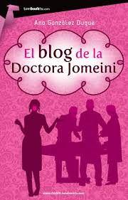 El blog de la doctora Jomeini - (01) - Ana González Duque - Pdf Y EPUB Capitulo 1 Entraron dos chicos más. Uno alto, desgarbado, con cara ligeramente parecida a la de un hipopótamo afable. El otro, con una chupa de cuero y mirada de aquí estoy yo para comerme el mundo. Llamémosles Hippo y ElReydelPolloFrito: los resis de Traumatología. Detrás de ellos, dos chic...