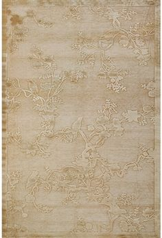 Feizy Rugs Saphir Collection Ivory And Gold Area Rug SHOP  Www.crownjewel.design
