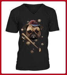 BASEBALL DOG - Baseball shirts (*Partner-Link)