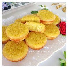 39 Super ideas for cake desing mini Fruit Recipes, Baking Recipes, Cake Recipes, Snack Recipes, Dessert Recipes, Snacks, Indonesian Desserts, Asian Desserts, Indonesian Food