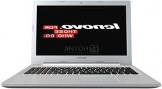 Ноутбук Lenovo IdeaPad Z5070 (15.6 LED/ Core i3 4030U 1900MHz/ 4096Mb/ HDD+SSD 1000Gb/ Nvidia GeForce Gt 840M 2048Mb) Ms Windows 8.1 (64-bit) [59429353]