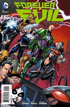 Crime Syndicate Superwoman