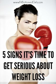 5 sure-fire signs that it's time for you to fully commit to becoming your best self today!