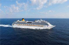 Al via a Napoli la quarta edizione di Italian Cruise Day, il forum di riferimento sull'industria crocieristica italiana ideato da Risposte Turismo