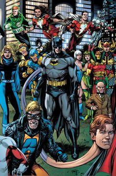 Death Metal, Dc Comic Books, Comic Book Heroes, Comic Art, Justice League, Batman Und Catwoman, Hq Dc, Arte Dc Comics, Dc Comics Vs Marvel