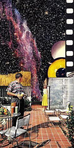 Au Contraire, my Constellation