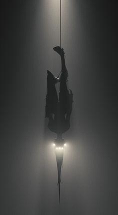 "artissimo: "" widowmaker by ilya dykov Spectrum III: The Best in Contemporary…"