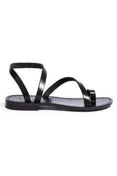 eb0df287828f2a ... Emma Italian Leather Sandal johnnywas good selling 6124b 4273b  DIY  Sandals and Flip Flops ...