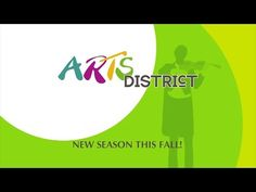 Arts District Season 4 Preview Trailer #sneakpeek
