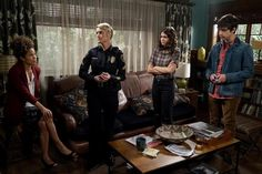 The Fosters Season 4 Spoilers: Episode 2 Sneak Peek (Video) | Gossip & Gab
