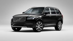 Volvo revealing ultra-luxurious XC90 Excellence in Shanghai [w/video]