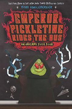 Emperor Pickletine Rides the Bus: An Origami Yoda Book (O... https://www.amazon.co.uk/dp/B00JRIMRWK/ref=cm_sw_r_pi_dp_p88wxbMYNFVYH