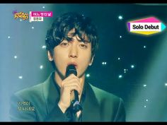 [Solo Debut] Jung Yong Hwa - One Fine Day , 정용화 - 어느 멋진 날, Show Music co...