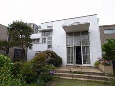 土浦亀城邸 - Google 検索
