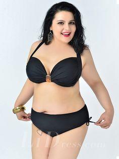13e63abb2daba 7 Best plus size swimsuit images