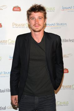 Garrett Hedlund, clean him up and he could play Christian Grey. Christian Movies, Christian Grey, It Movie Cast, It Cast, Garrett Hedlund, Could Play, All About Eyes, Gentleman, Eye Candy