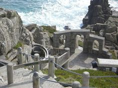 Minack Theater the coolest theater in the world