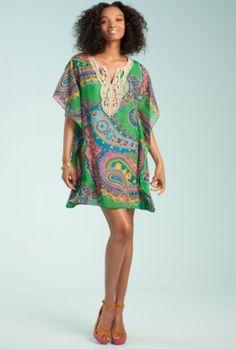 Once Again Dress - Trina Turk