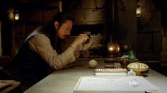 """6.03 """"What Kate Does"""" – Dogen with his son's baseball. We don't yet know what that ball means to him, but we will soon find out. In 6.06 """"Sundown"""", Dogen will tell Sayid the story of what happened to his 12-year-old son."""