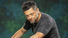 Andy Serkis keeps fit for his shape-shifting roles