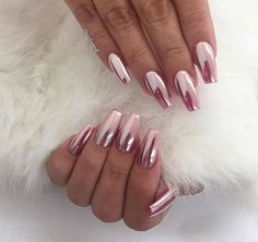 Love, Love, these nails!!