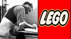 Αποφάσισε να δώσει στη επιχείρηση το όνομα «LEGO», που προέρχεται από τη δανέζικη έκφραση «leg godt» και σημαίνει «παίζω καλά».