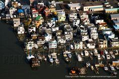 floating village vancouver