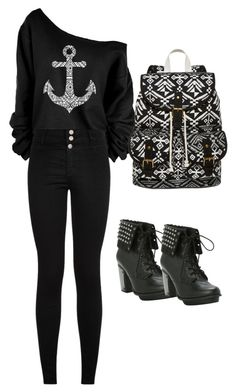 """""""My idea"""" by nreeves ❤ liked on Polyvore"""