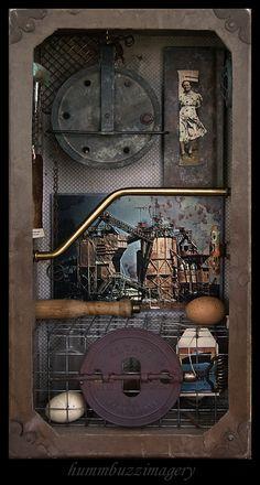 Agri-Industrial by hummbuzz.deviantart.com on @DeviantArt