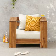 whkmp's own loungestoel Belmonte Decor, Furniture, Throw Pillows, Love Seat, Chair, Home Decor, Bed, Pillows, Couch