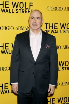 Terence Winter Terence Winter, Wolf Of Wall Street, It Cast, Suit Jacket, Breast, Nyc, Suits, Jackets, Down Jackets
