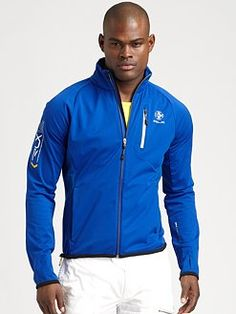 Long Sleeve-Blue-Ralph Lauren