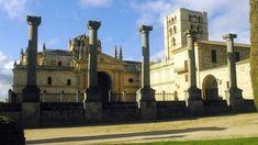 Fotos de: Zamora - Románico - Catedral de San Salvador - Vista Exterior