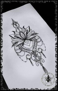 tatuagem tatuagem cascavel tatuagem de rosa tatuagem delicada tatuagem e piercing manaus tatuagem feminina tatuagem moto clube tatuagem no joelho tatuagem old school tatuagem piercing tattoo shop Future Tattoos, Love Tattoos, New Tattoos, Body Art Tattoos, Hand Tattoos, Tattoos For Women, Gorgeous Tattoos, Henna Back Tattoos, Tatoos