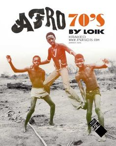 #025 Loik - Afro 70's
