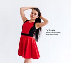 Студия стильной одежды «OCEANIA»